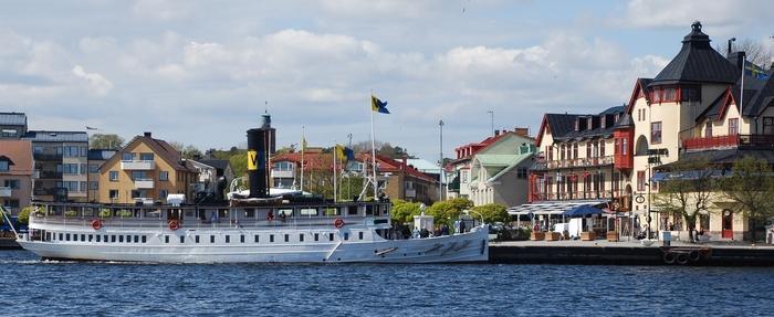 Vaxholmsbåt